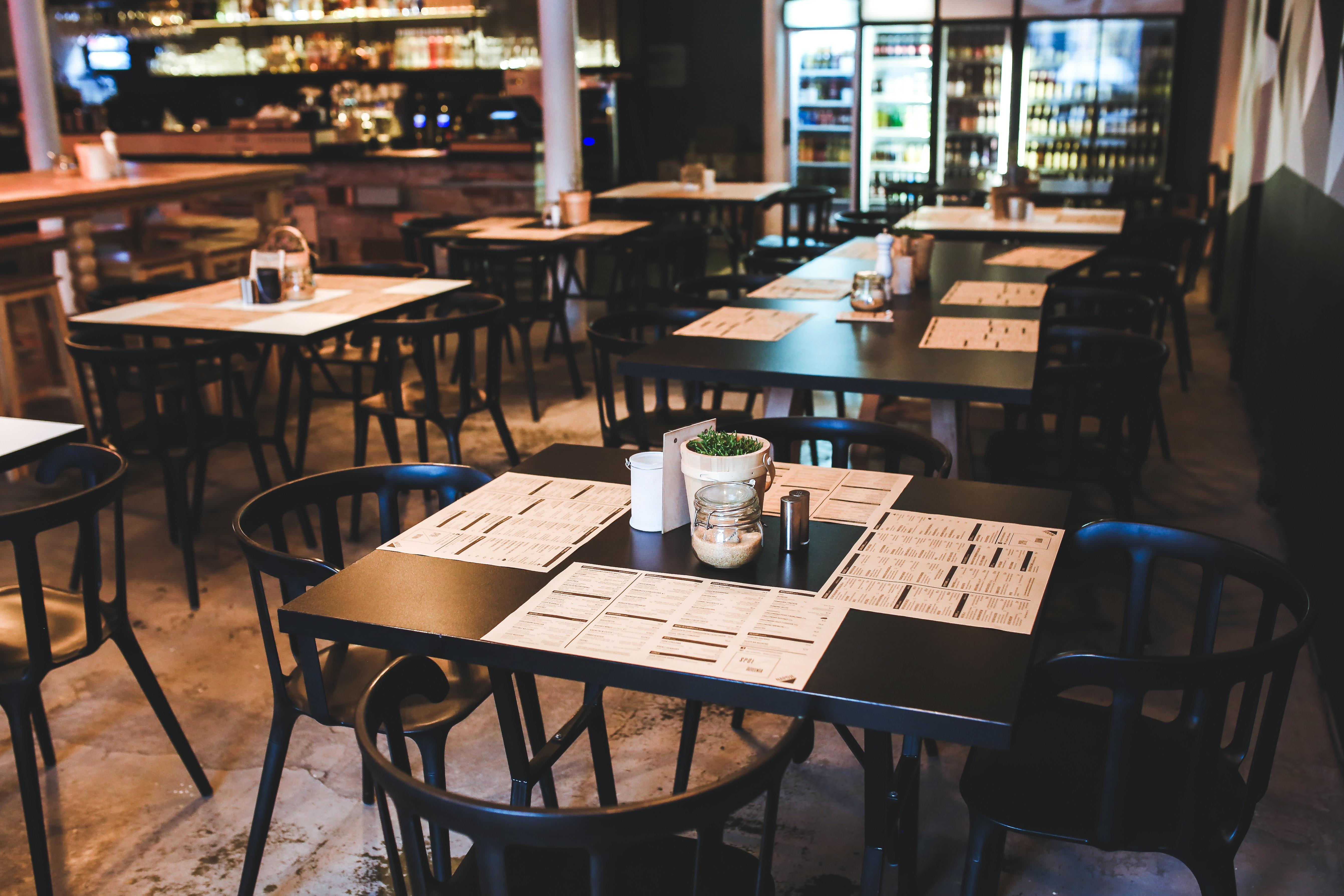 Restaurant work comp