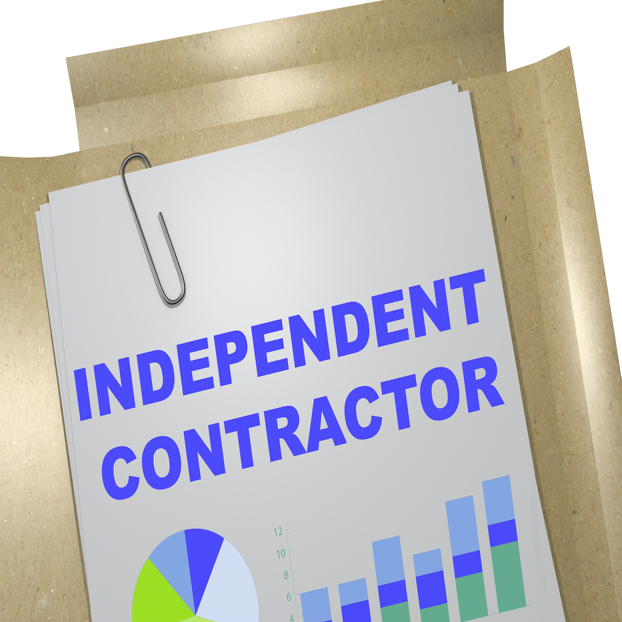 Independent Contractor Workers Comp