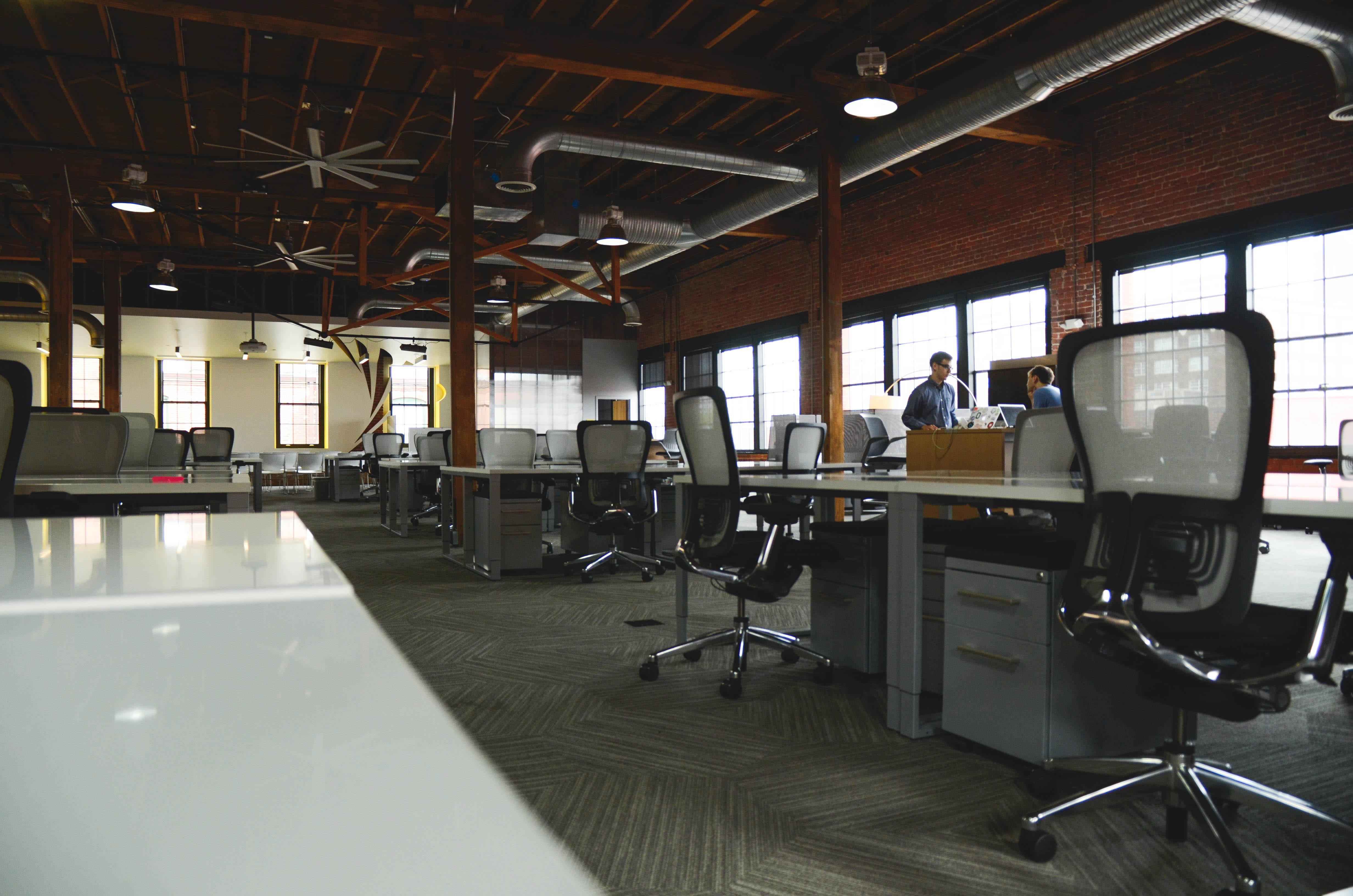 office work comp