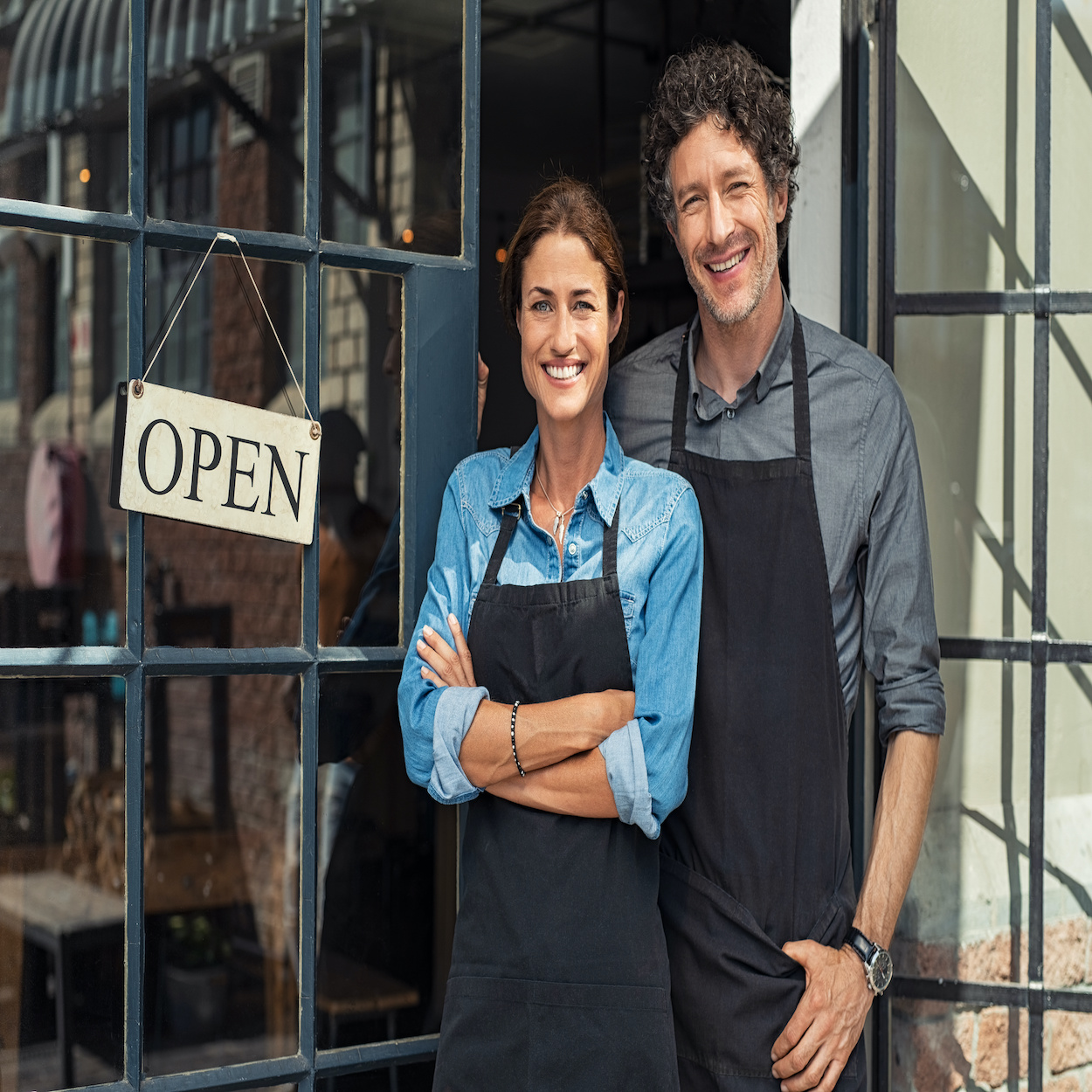 Business Owner Workers Comp