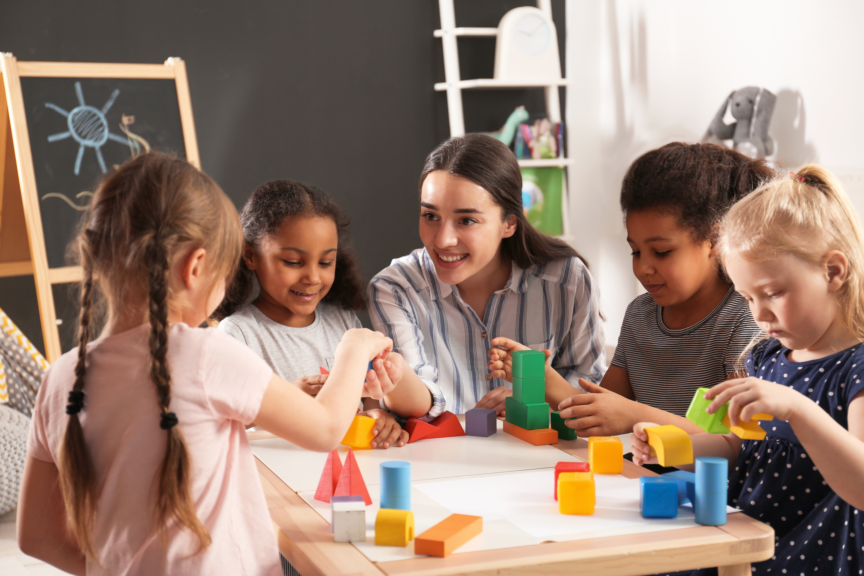 Preschool insurance