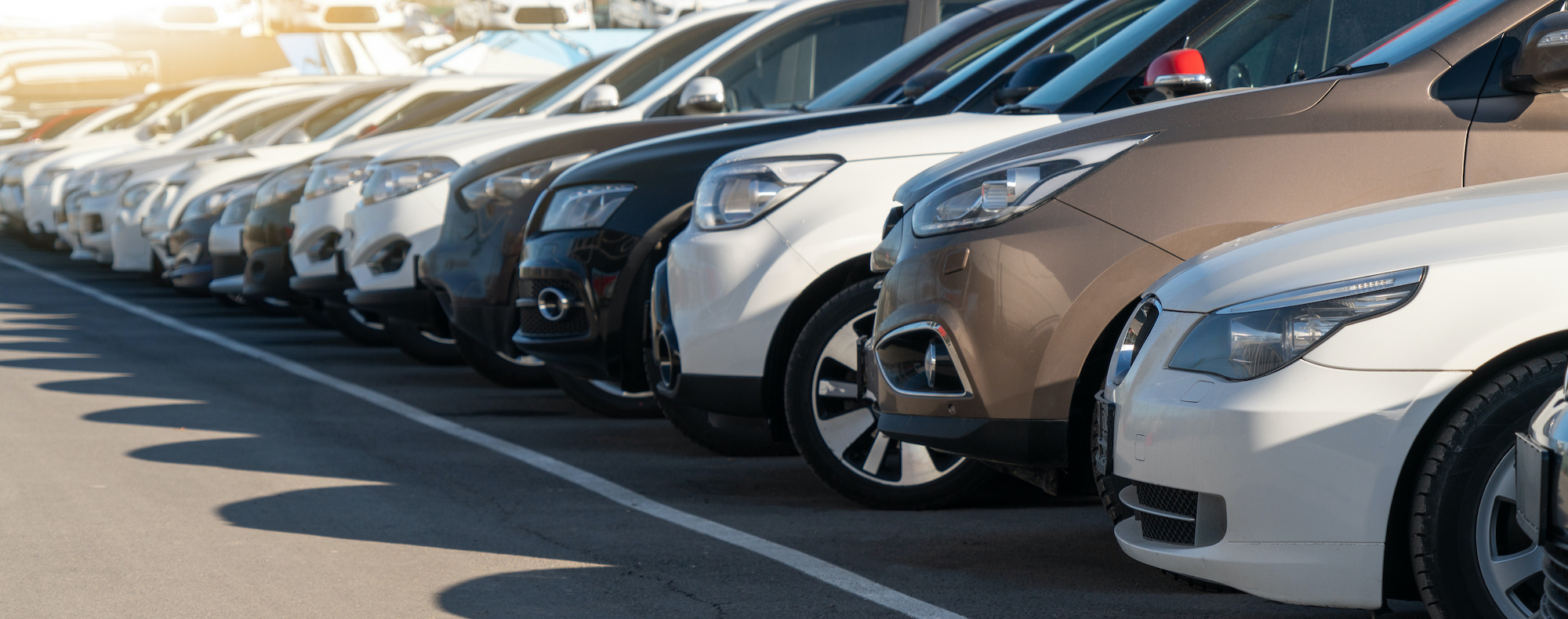 auto dealership loss control