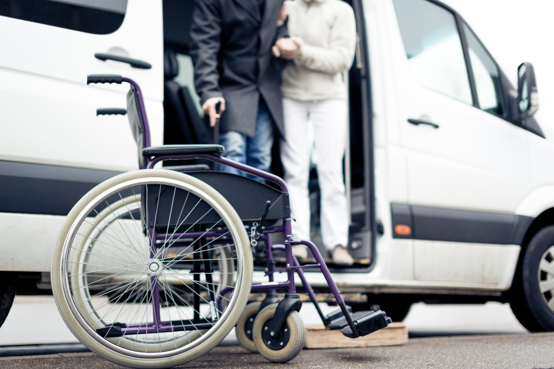 Wheelchair Safety